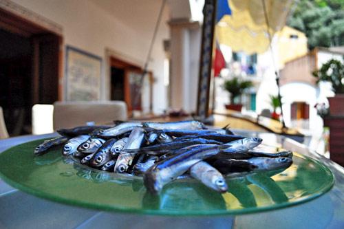 Il Ristorante San Pietro propone una cena romantica a base di ingredienti della tradizione!