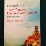 Il professore Giuseppe Liuccio presenter ad Amalfi il suo ultimo libro.