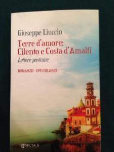 Il professore Giuseppe Liuccio presenterà ad Amalfi il suo ultimo libro.