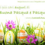 I nostri auguri di Pasqua 2013
