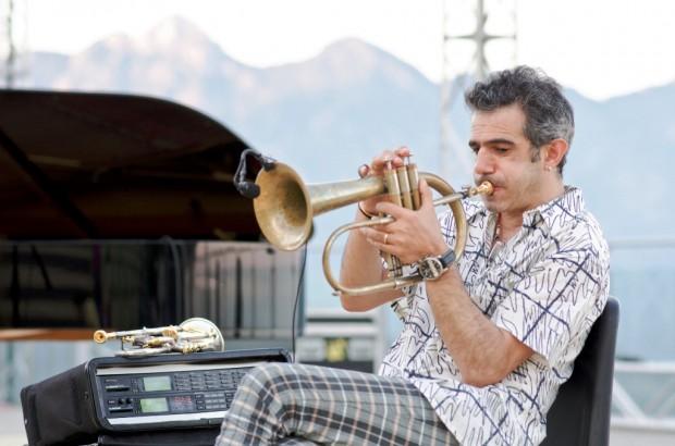 Il mese di Aprile è all'insegna del jazz italiano con due appuntamenti unici: Paolo fresu e Danilo Rea.