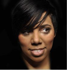 Natasha Watts è tra i 35 artisti che si esibiranno durante i tre giorni dell'AMC.