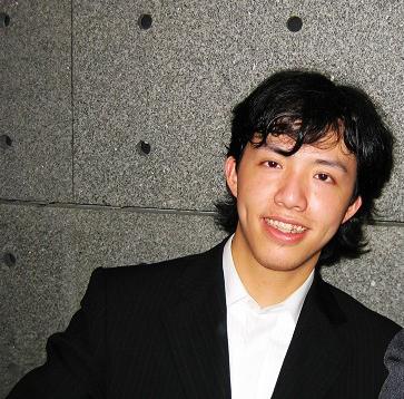 Il pianista cinese Yun Di, vincitore, a soli 18 anni, del Concorso pianistico internazionale Frédéric Chopin di Varsavia.