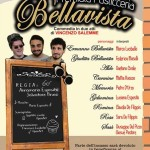 "La locandina di ""Premiata Pasticceria Bellavista"""